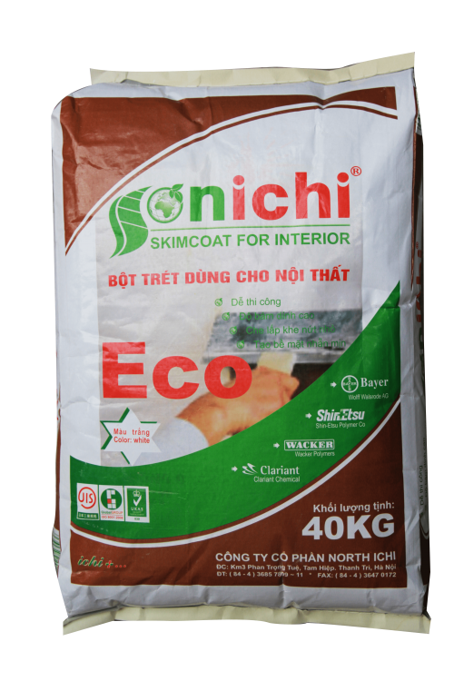 ichi bot noi that eco