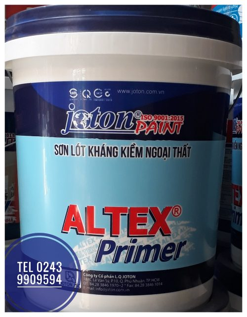 lot joton altex
