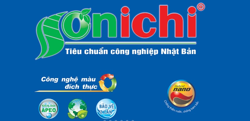 Sơn ICHI