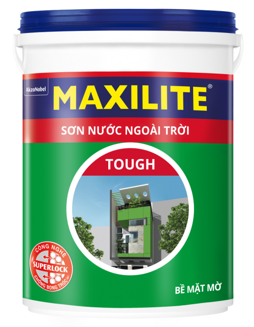 MAXILITE TOUGH