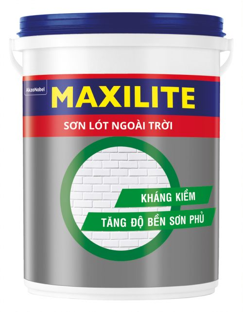 Sơn lót ngoại thất MAXILITE
