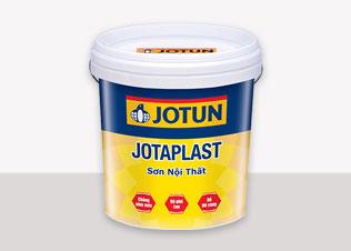 Sơn nội thất Jotun JotaPlast