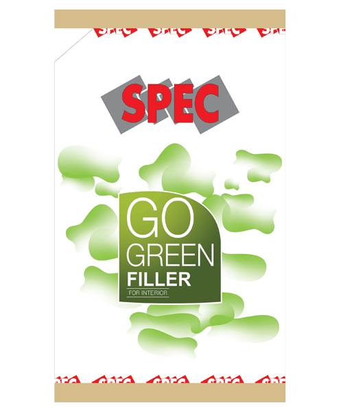 SPEC GO GREEN FILLER