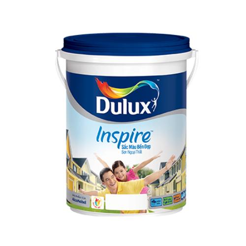 dulux inspire ngoai that
