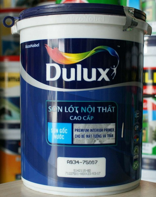 dulux lot trong A934