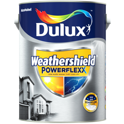 dulux powerflexx