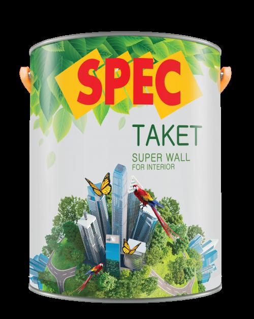 Spec Go Green Taket